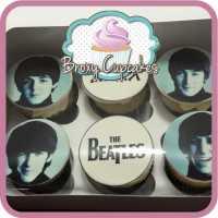 BroxyCupcakes