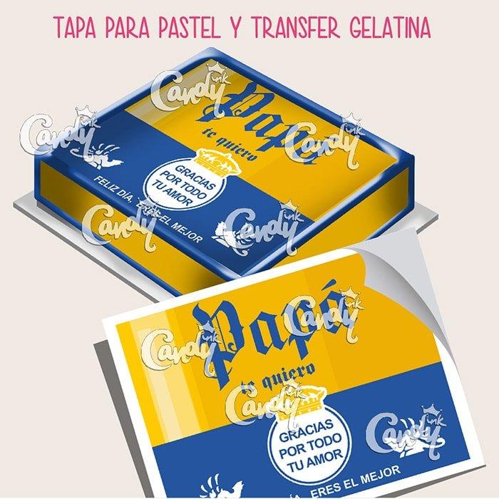 obleas-transfer fpr3315