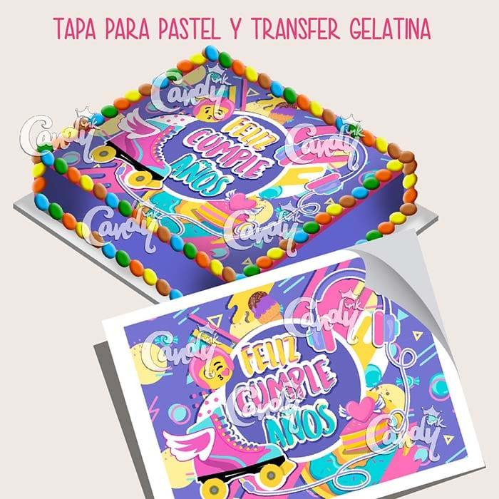obleas-transfer slun3315