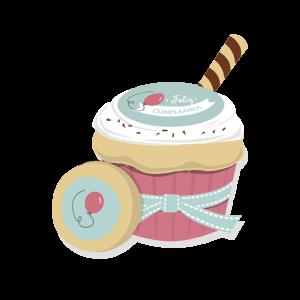 Cupcakes / Galletas