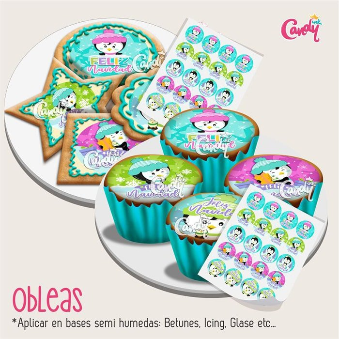 obleas-transfer aplic fpgu27135
