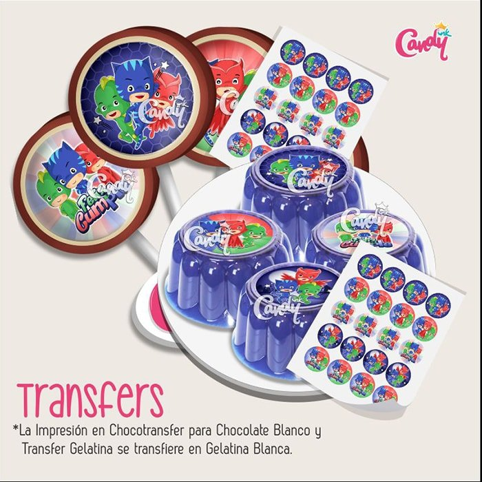 obleas-transfer aplic cmsk2738