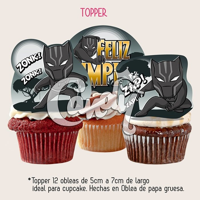 toppers-obleas topantera