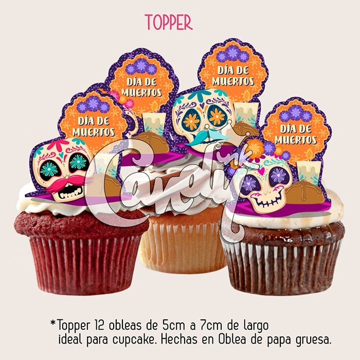 toppers-obleas topverita