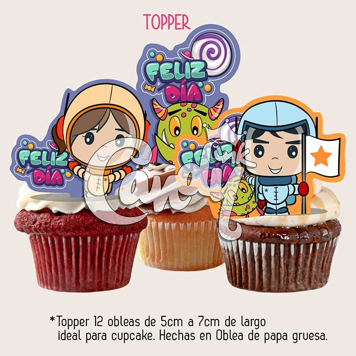 toppers-obleas topastro