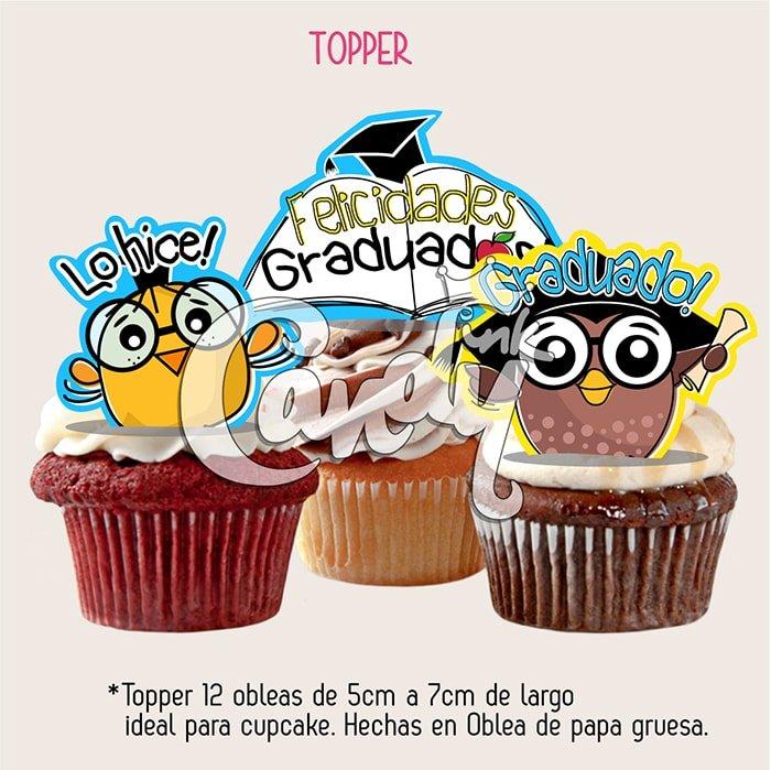 toppers-obleas topekes
