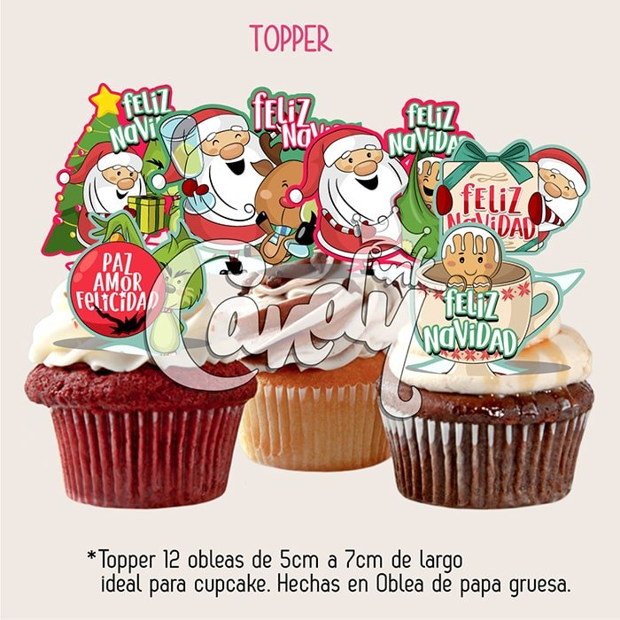 toppers-obleas topsansoII