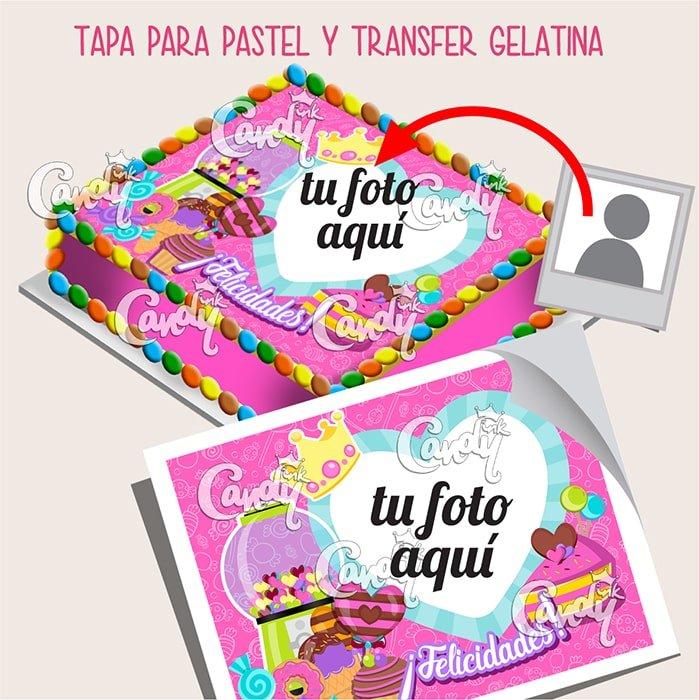 obleas-transfer slan3311